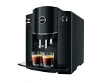 Espressomasin JURA D6 Piano Black