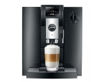 Espressomasin JURA F9 Piano Black relaunch