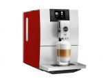 Espressomasin JURA ENA8 Sunset Red