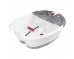 Foot spa ECOMED FS-52E