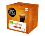 Кофейные капсулы NESCAFE Dolce Gusto Lungo Colombia 84g