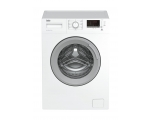 Washing machine BEKO WRE6612BSW