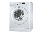 Washing machine INDESIT BWSA61253WEU