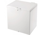 Horizontal freezer INDESIT OS1A200H