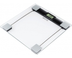Bathroom scale ECG OV127Glass