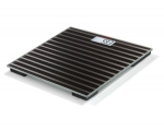 Bathroom scale SOEHNLE Maya Black Stripes