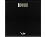 Bathroom scale TEFAL PP1060 black