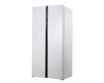 Side-by-side Refrigerator PKM SBS436.A+NF SI