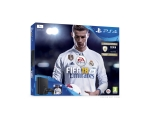 Konsool SONY PS4 1TB + FIFA18+ Pult PS4