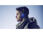 On-ears headphones Panasonic RP-HF300ME-A-blue