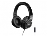 Large headphones Panasonic RP-HD6ME-K