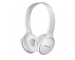 Wireless On-ears headphones Panasonic-white