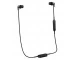 Wireless In-ear headphones Panasonic RP-NJ300-black