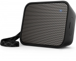 Portable Wireless Speaker Philips BT110B/00-black
