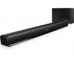 SoundBar Philips HTL1193B/98 2.0, 80W, FM-raadio