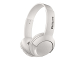 Wireless On-ears headphones Philips Philips SHB3075WT/00, white