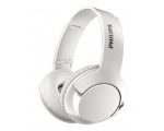 Wireless Large headphones  Philips SHB3175WT/00-white