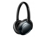 Wireless On-ears headphones Philips SHB4805DC/00-black
