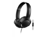 On-ears headphones Philips  SHL3075BK/00-black