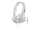 On-ears headphones Philips SHL3075WT/00 -white