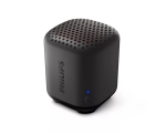 Portable speaker Philips TAS1505B/00, black