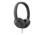 Headphones  Philips TAUH201BK/00, black
