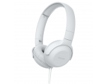 Headphones Philips TAUH201WT/00, white