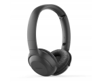 Wireless headphones Philips TAUH202BK/00, black