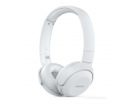 Wireless headphones Philips TAUH202WT/00, white