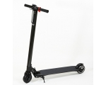 Electronic scooter GPAD 5KC black