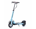 Electric scooter INOKIM Quick3+ Super, navy