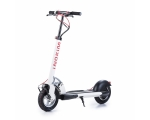 Electric scooter INOKIM Quick3+ Super, white