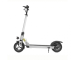 Electric scooter GPAD Joyride, white