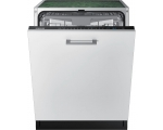 Int. Dishwashing machine SAMSUNG DW60R7070BB/EO