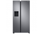 Side-by-side refrigerator SAMSUNG RS68A8830S9/EF
