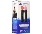 Pult SONY PS4 VR Move Twin Pack