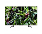 """49"""" 4K HDR teler Sony KD49XG7077SAEP Android"""
