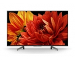 """43"""" 4K HDR teler Sony KD43XG8396BAEP Android"""