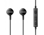 Peakomplekt SAMSUNG In-Ear HF 3,5mm, must