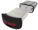 Mälupulk SANDISK Cruzer Ultra Fit 3.0 64GB