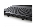 Laptop cooling stand TARGUS Chill Mat 4-Port USB hub.