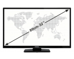 "32"" HD TV Telefunken 32HD4110"