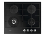 Gas Hob WHIRLPOOL (4) AKTL 629/NB