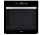 Oven  WHIRLPOOL AKZM 8420 NB