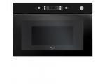 Int. Microwave oven  WHIRLPOOL AMW496NB