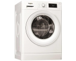 Washing machine WHIRLPOOL FWSG61053W