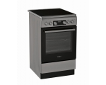 Electric stove WHIRLPOOL WS5V8CCX/E