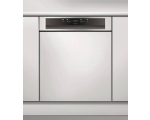 Int. Dishwashing machine WHIRLPOOL WBO 3T332 PX