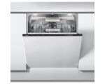 Int. Dishwashing machine WHIRLPOOL WIF 4O43 DLGTE