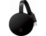 Streaming device Google Chromecast Ultra